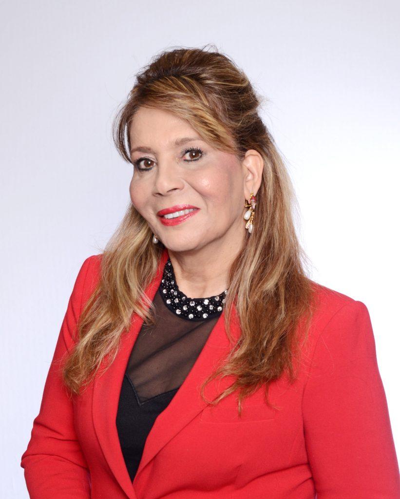 Tina Meamar